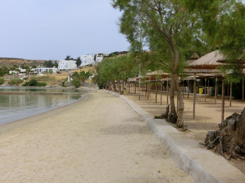 Livadia Strand