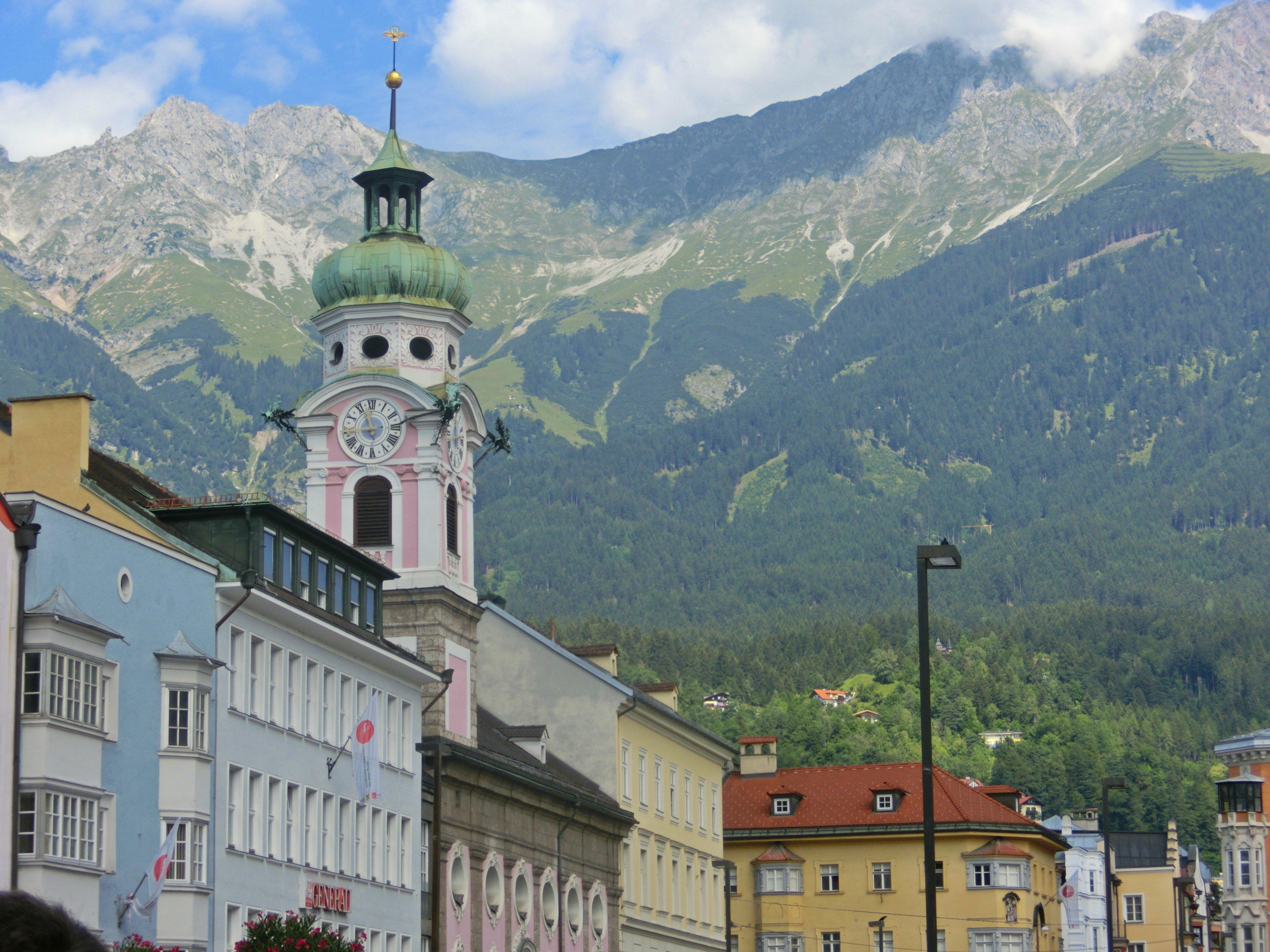 Innsbruck, Tirol