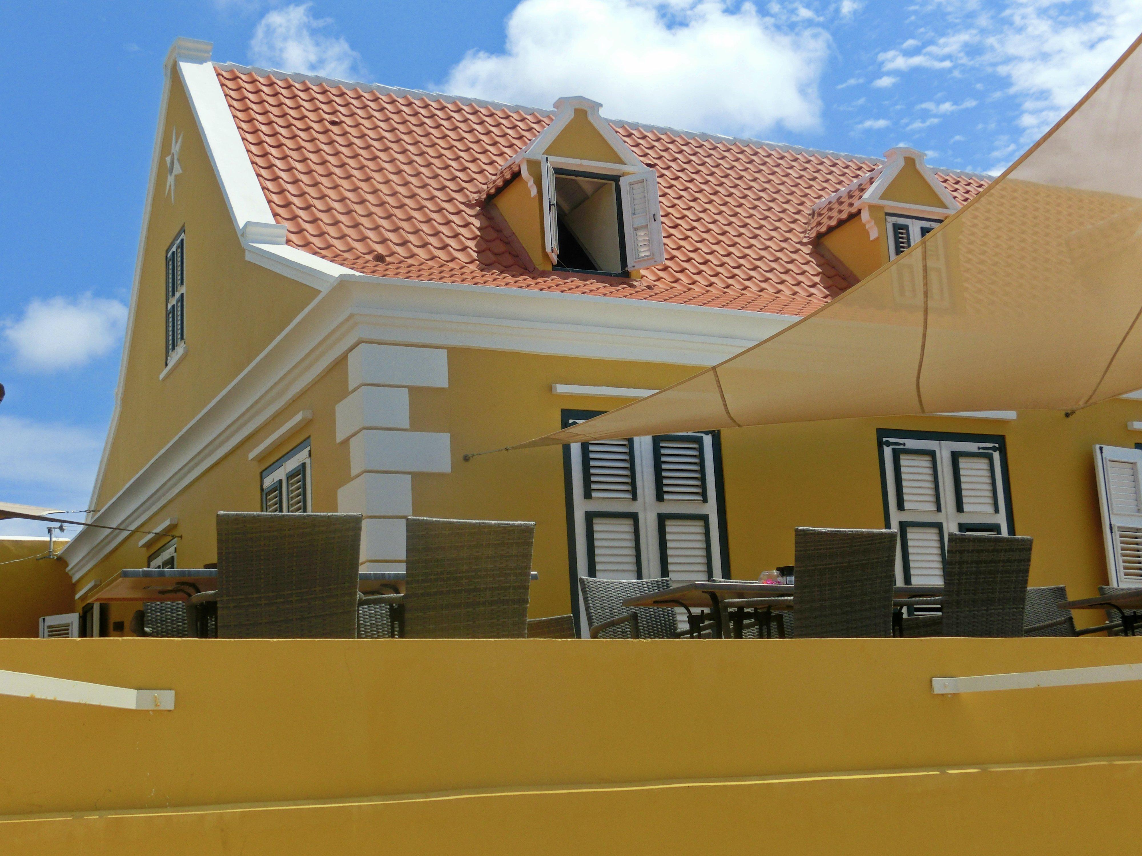 Landhuis Klein Santa Martha Curacao