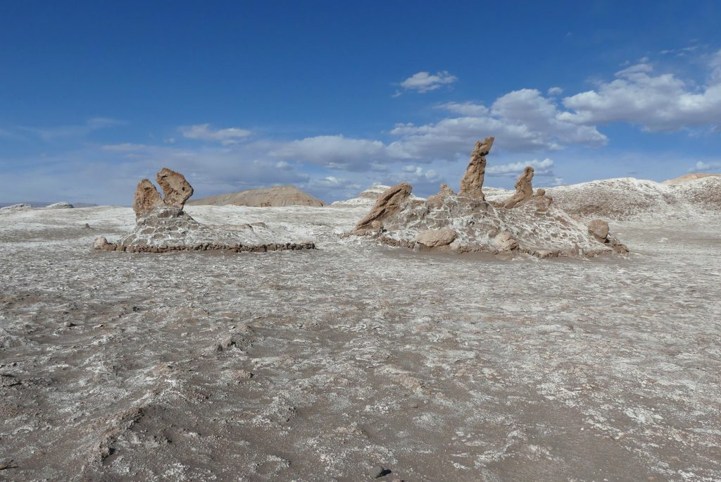 Highlight im Valle de la Luna, Chile