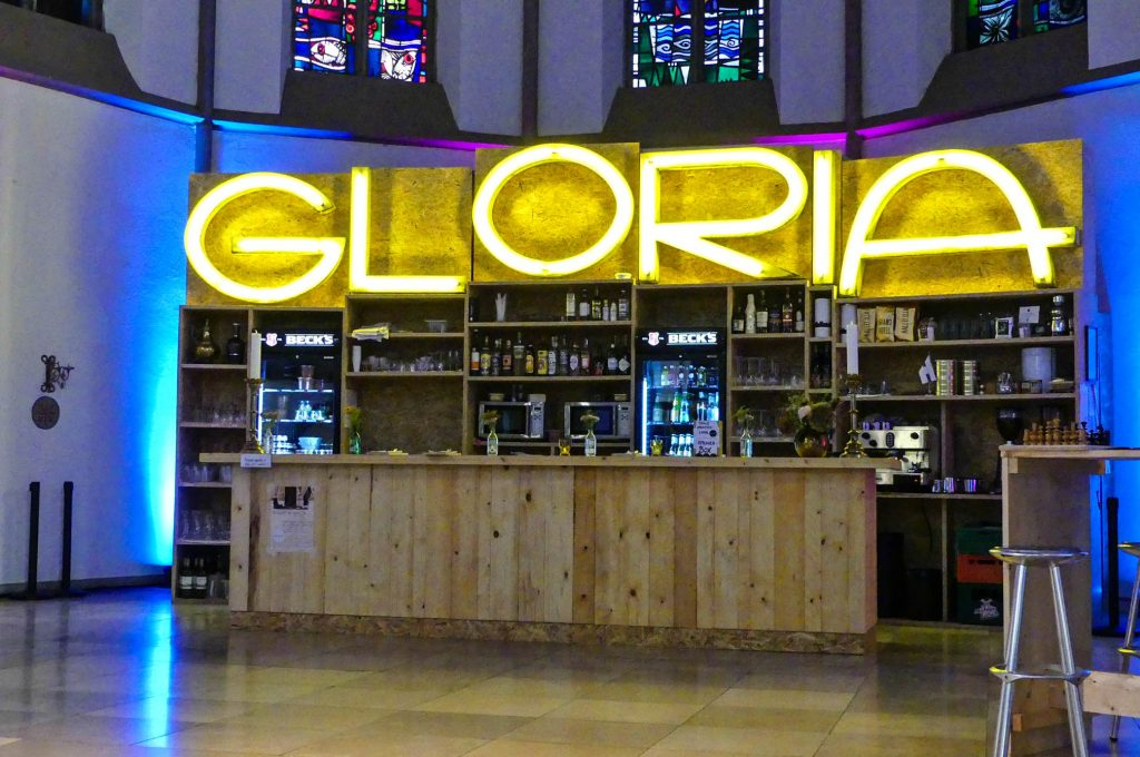 Gloria Bar Hotel Total Aachen