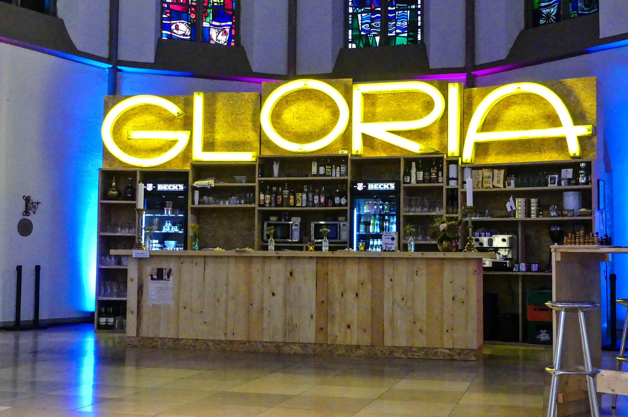 Gloria Bar Hotel Total Aachen