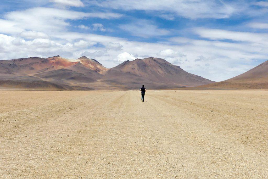 Bolivien Altiplano