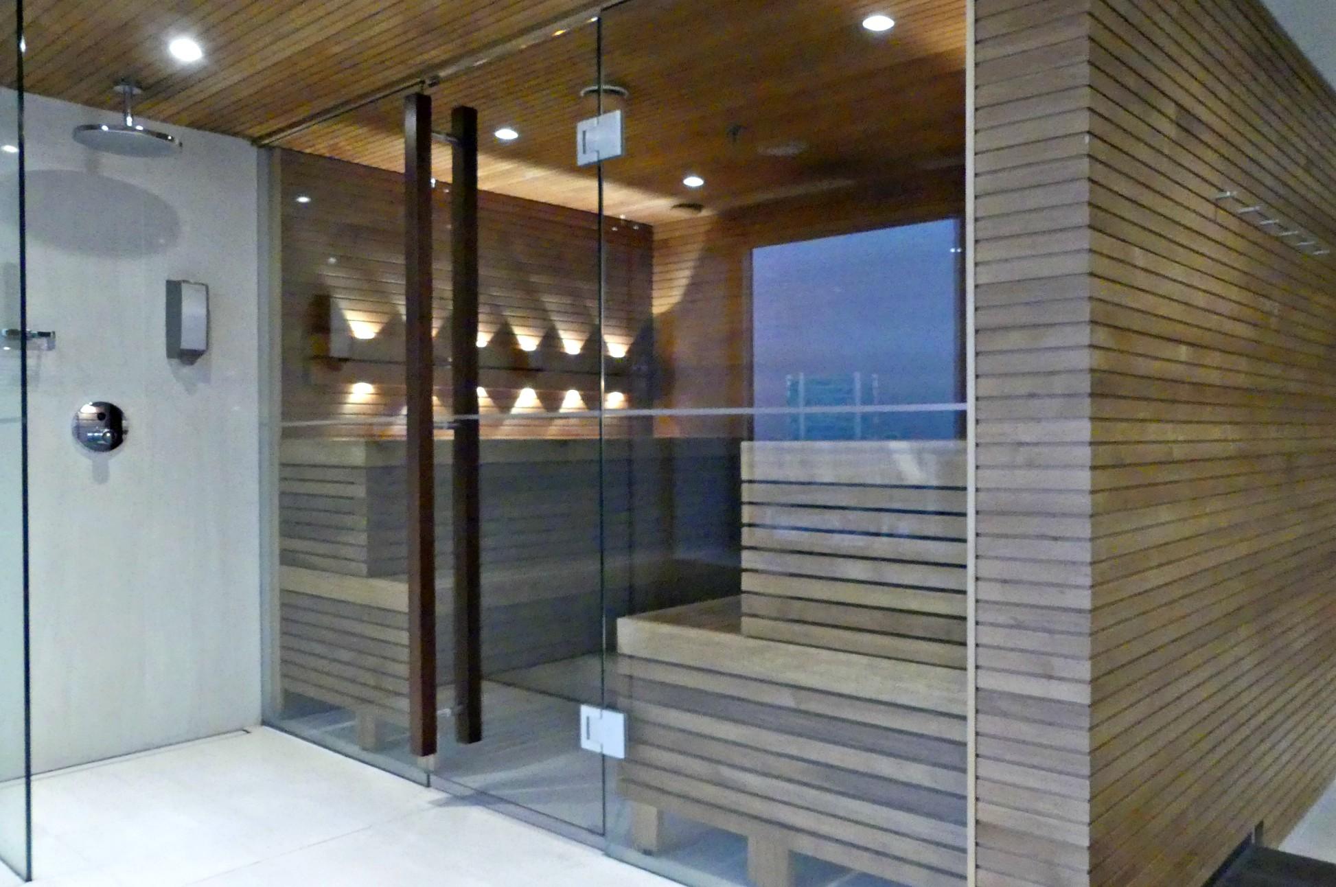 Hotel Radisson Blu Olümpia Sauna