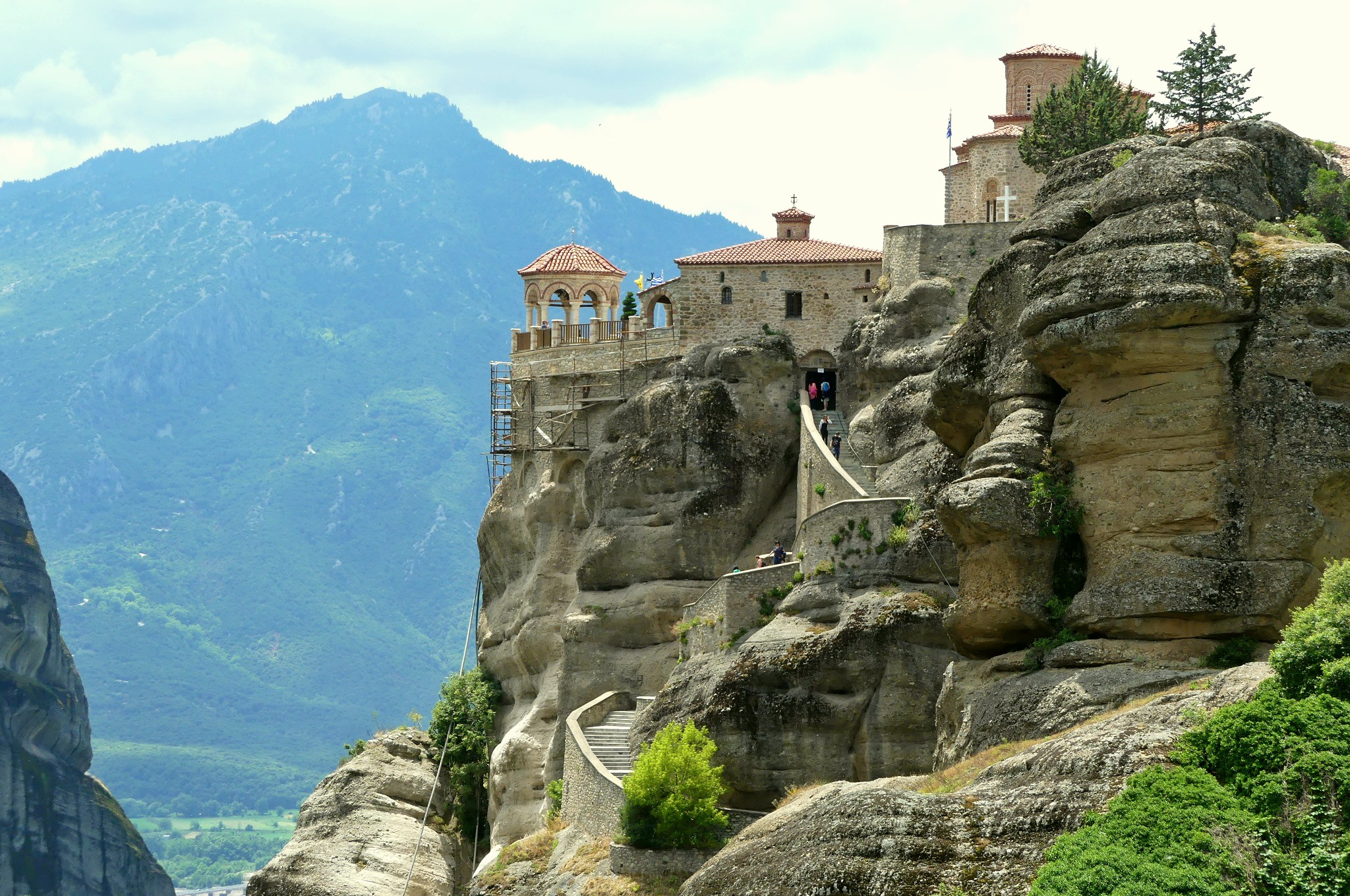 Kloster Meteora