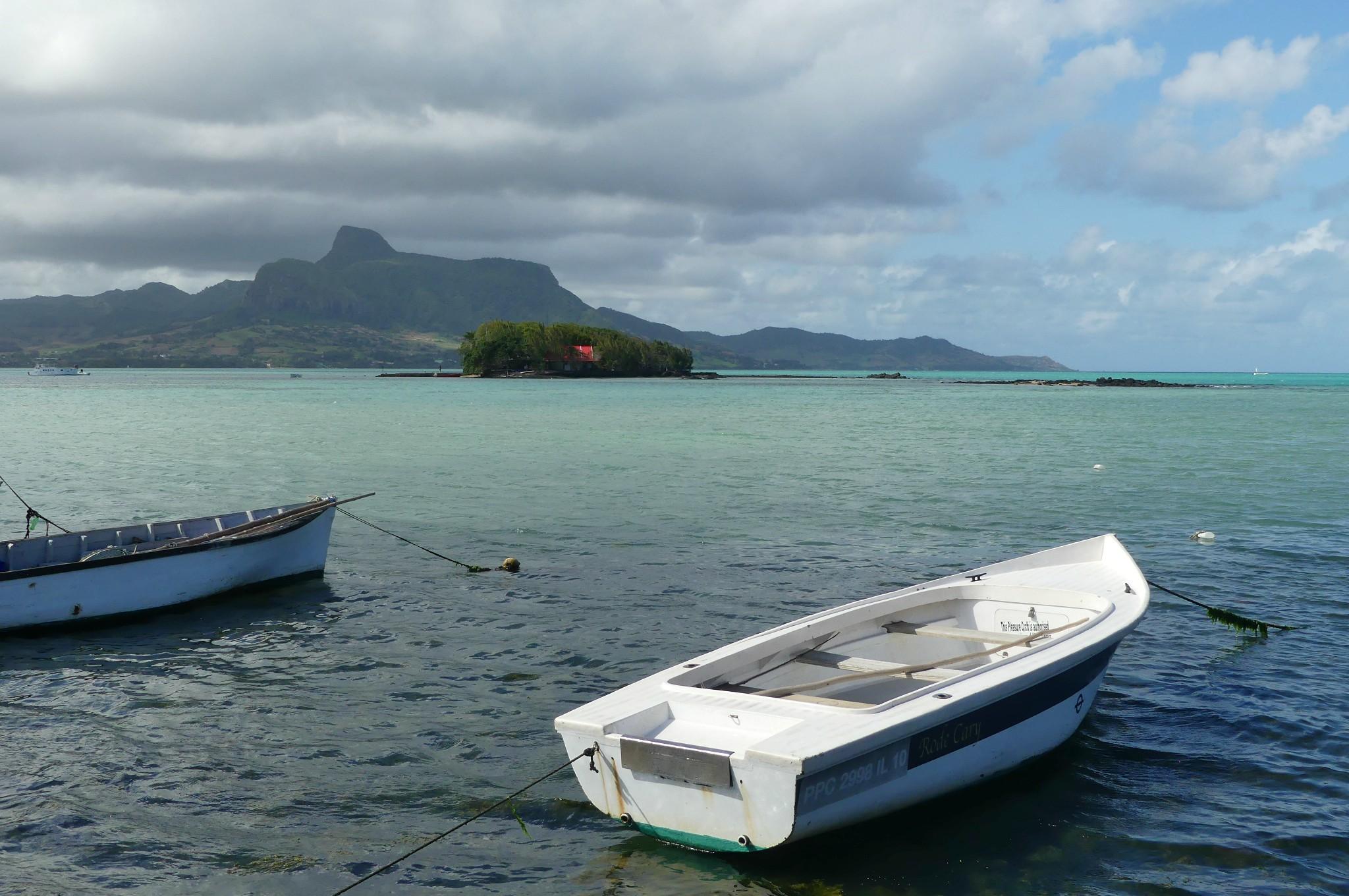Mahebourg Mauritius