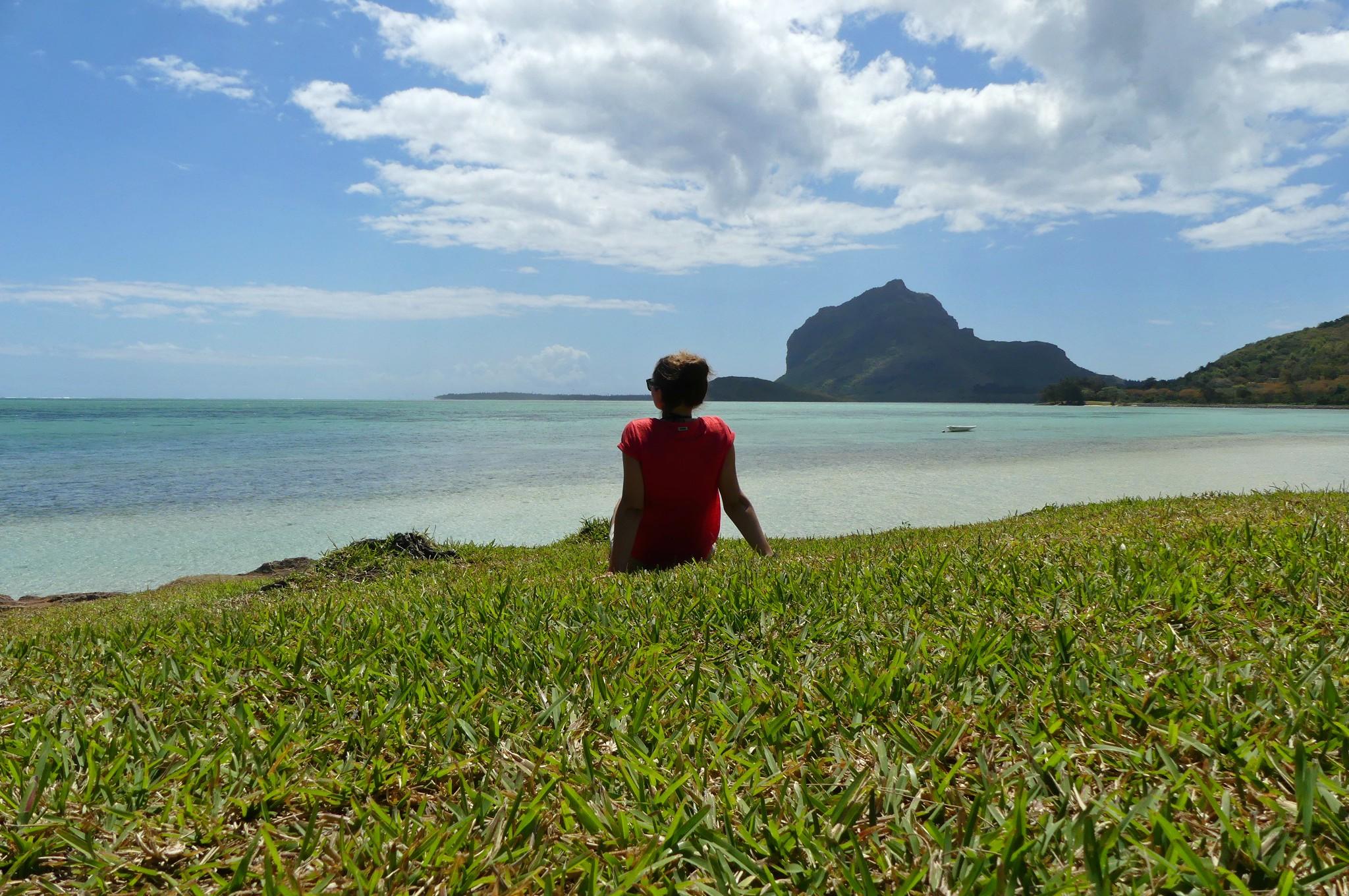 Mauritius Süden Le Morne