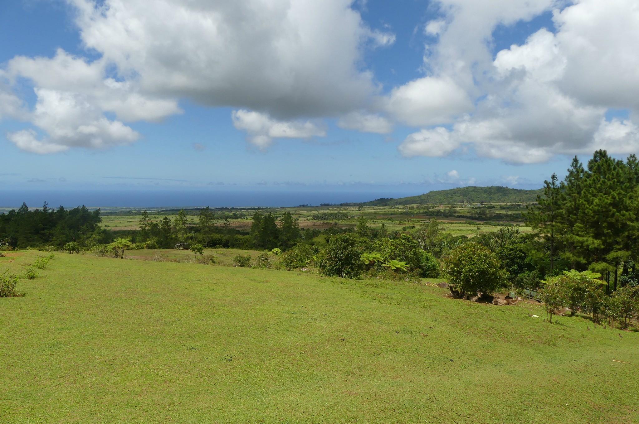 Mauritius Natur