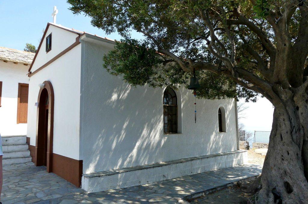 Skopelos Mamma Mia Kirche