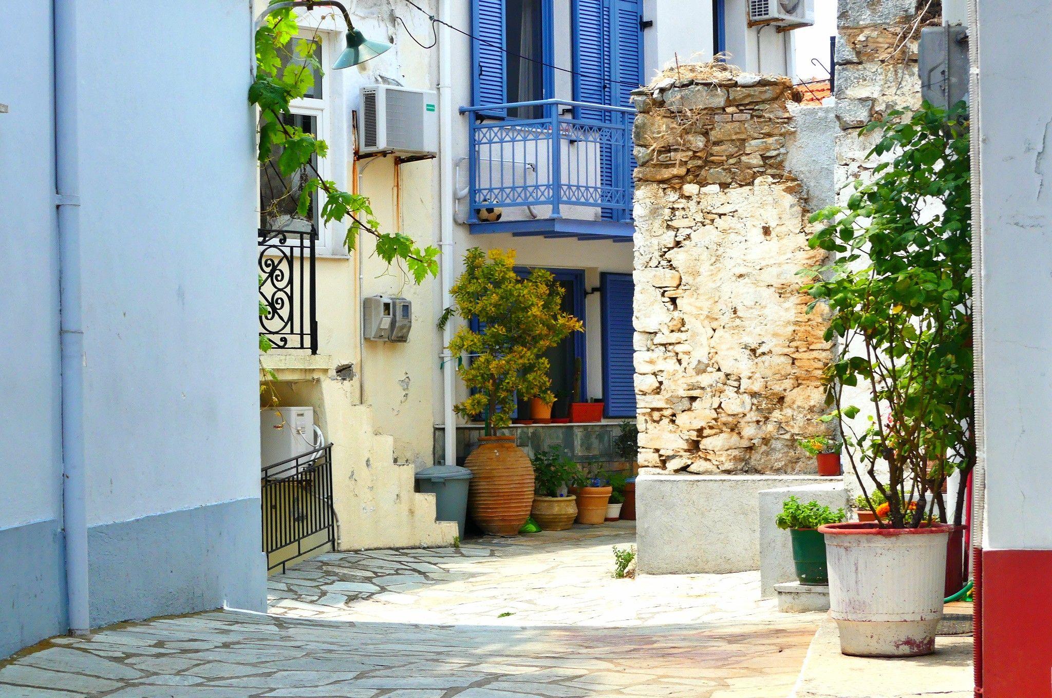 Skopelos Glossa