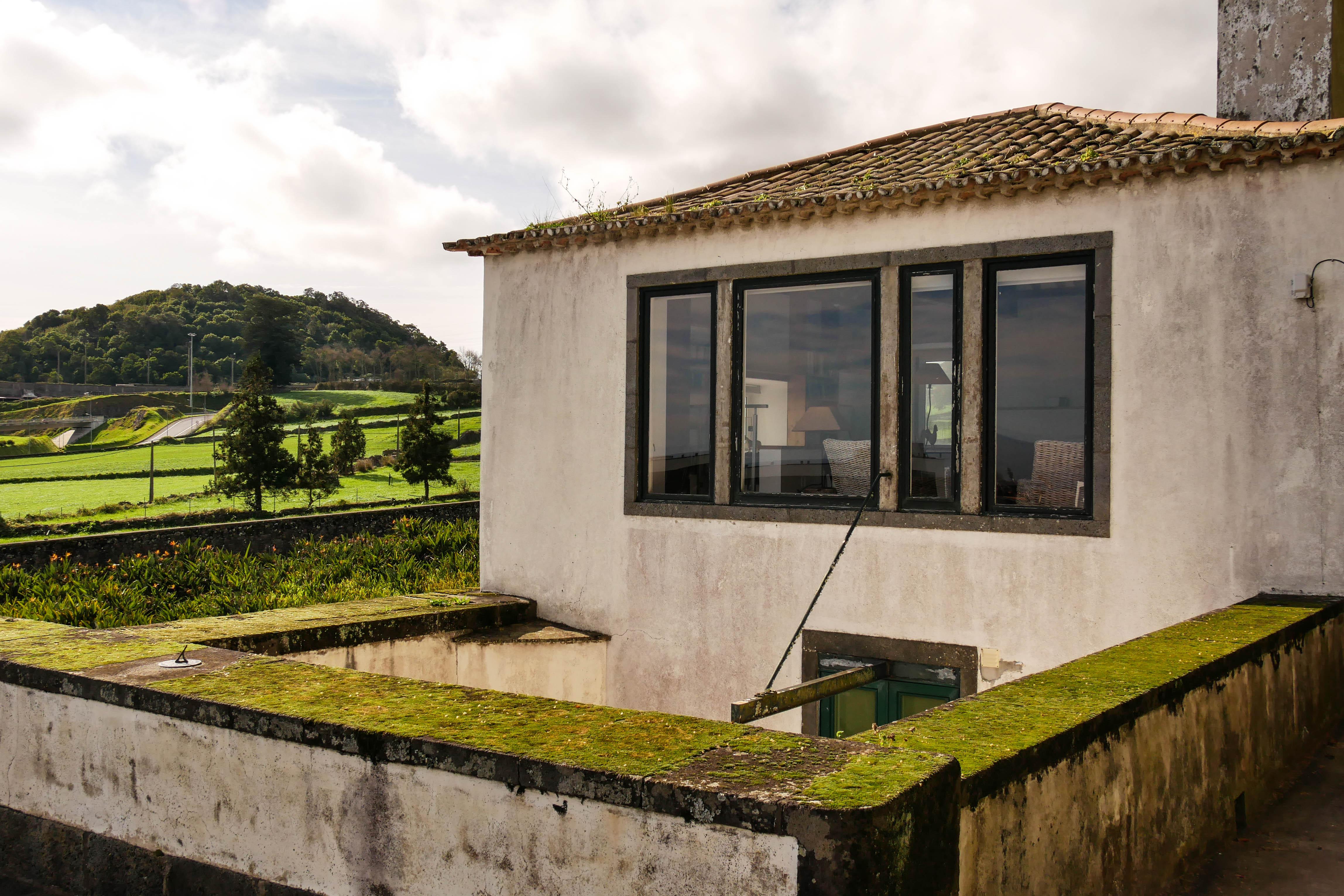 Airbnb Ferienhaus, São Miguel