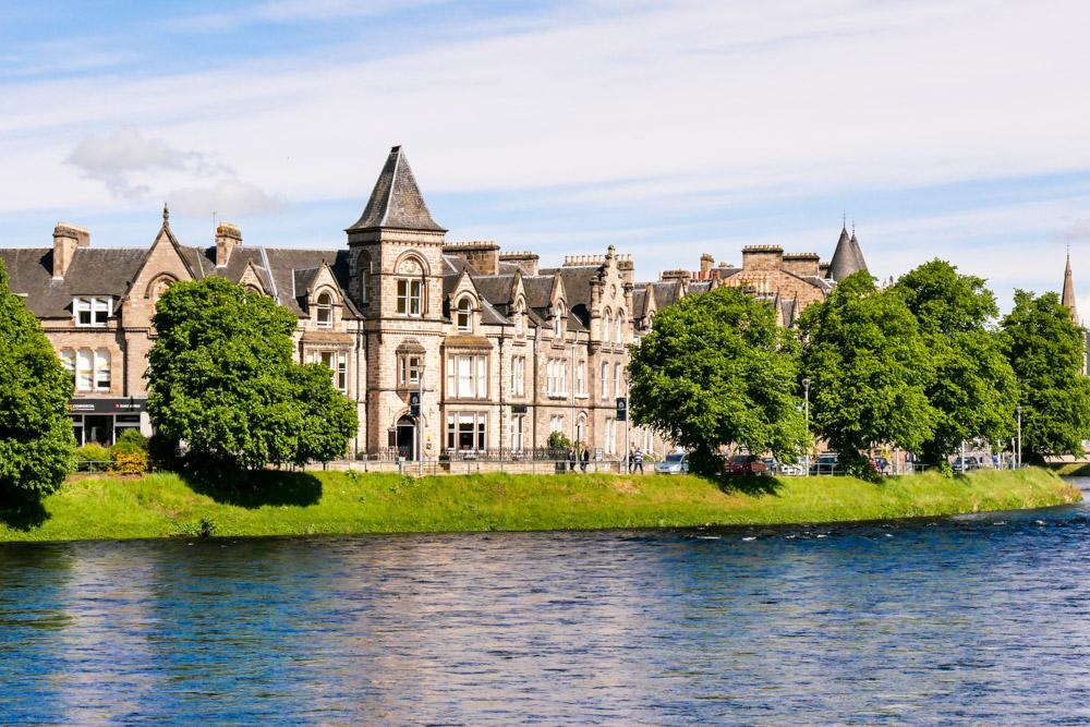 Inverness, Schottland