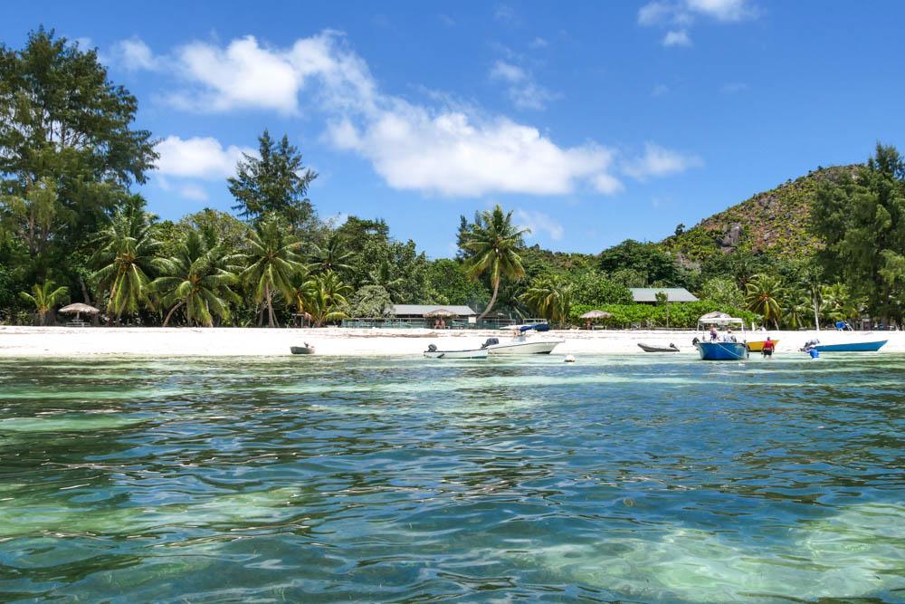 Curieuse Seychellen