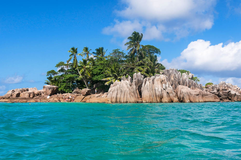 Insel St. Pierre