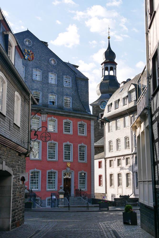 Monschauer Altstadt